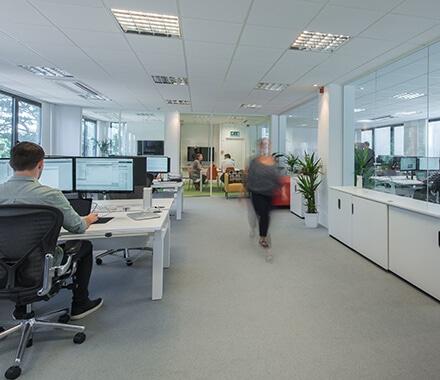 Avius office