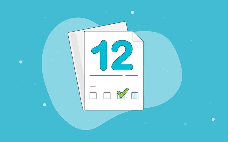 12 tips to improve surveys illustration